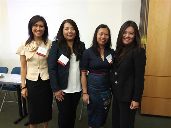 Bicvan and Female Powerhouse General Counsel