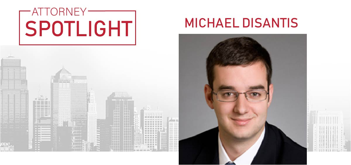 Mike DiSantis Spotlight
