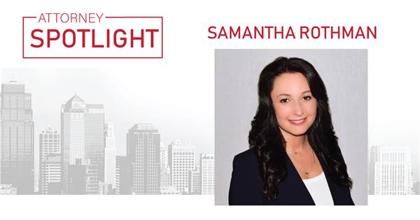 Samantha-Rothman-Attorney-Spotlight