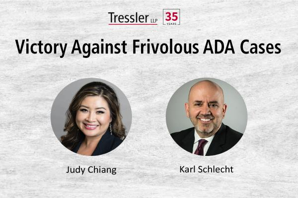 Victory-Against-Frivoulous-ADA-Cases