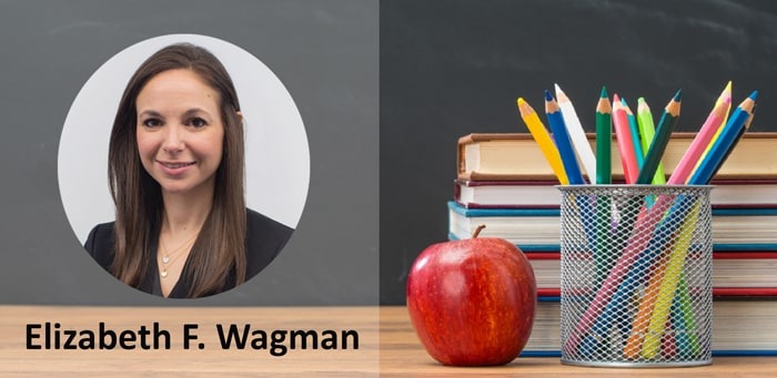 Elizabeth Wagman Tressler Education Law